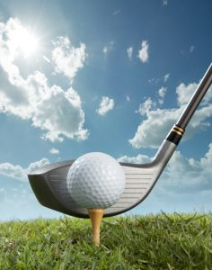 teeing off sports improvement hypnotherapy